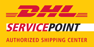 logo-DHL-Service-Point